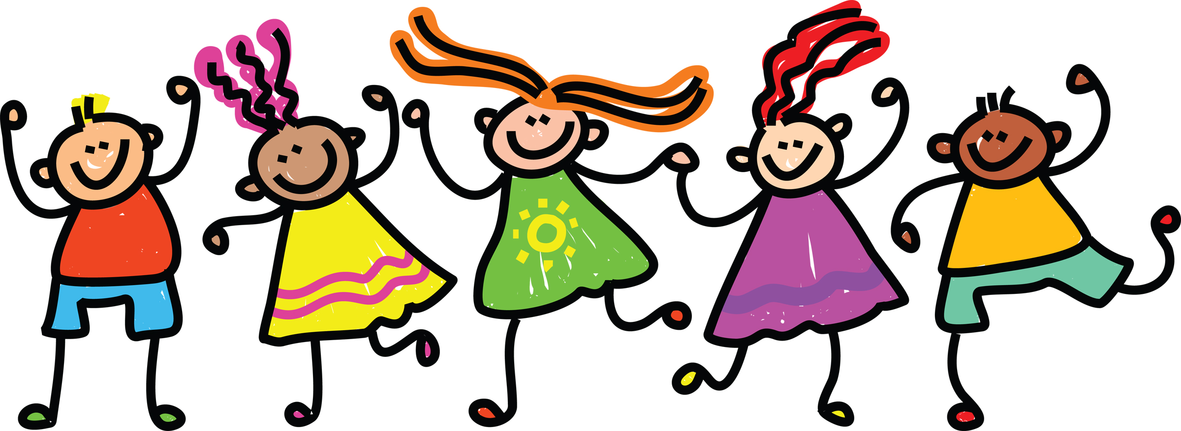 group-of-kids-clipart-Happy_Kids_clipart